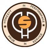 Henry Park Primary School crest