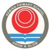 Keming Primary School crest