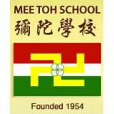 Mee Toh Primary School crest