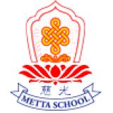 Metta School crest