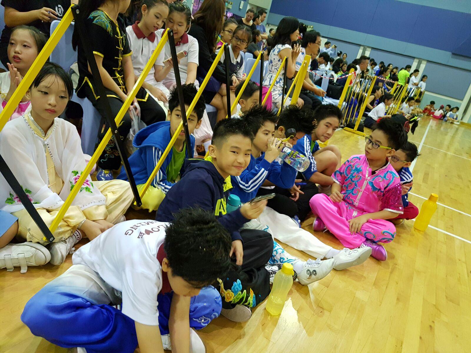 Xuan Sports' ardent cheerleaders
