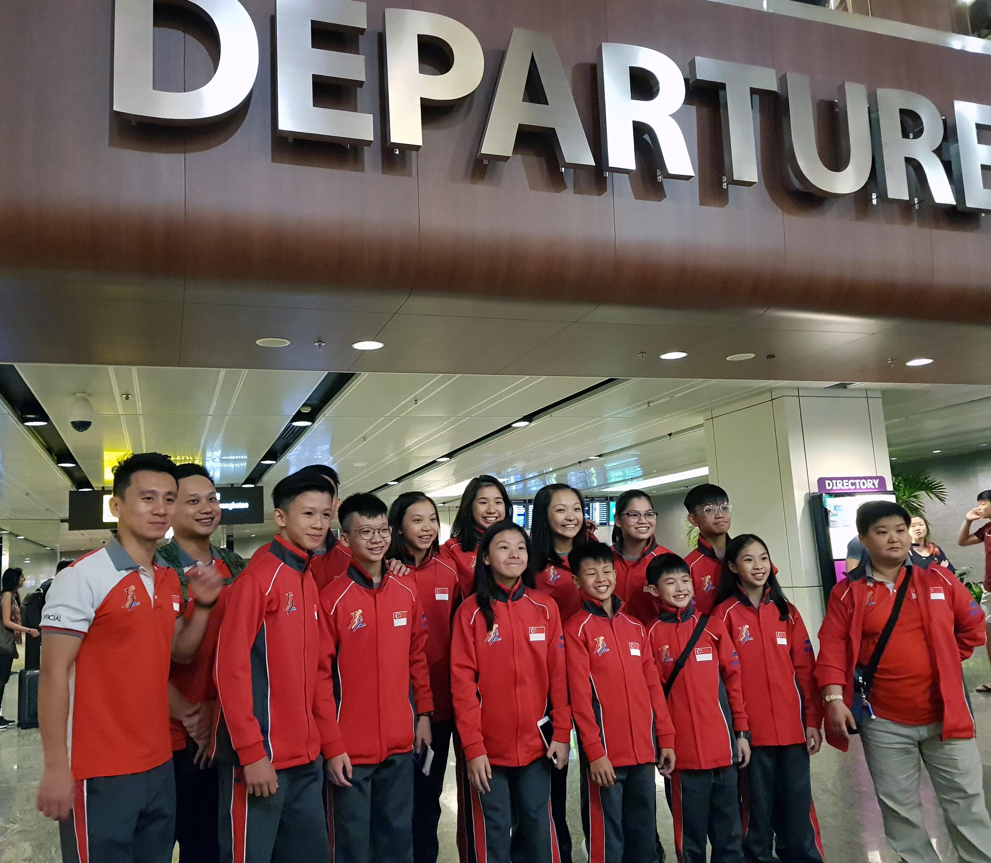 Team Singapore (Youth)