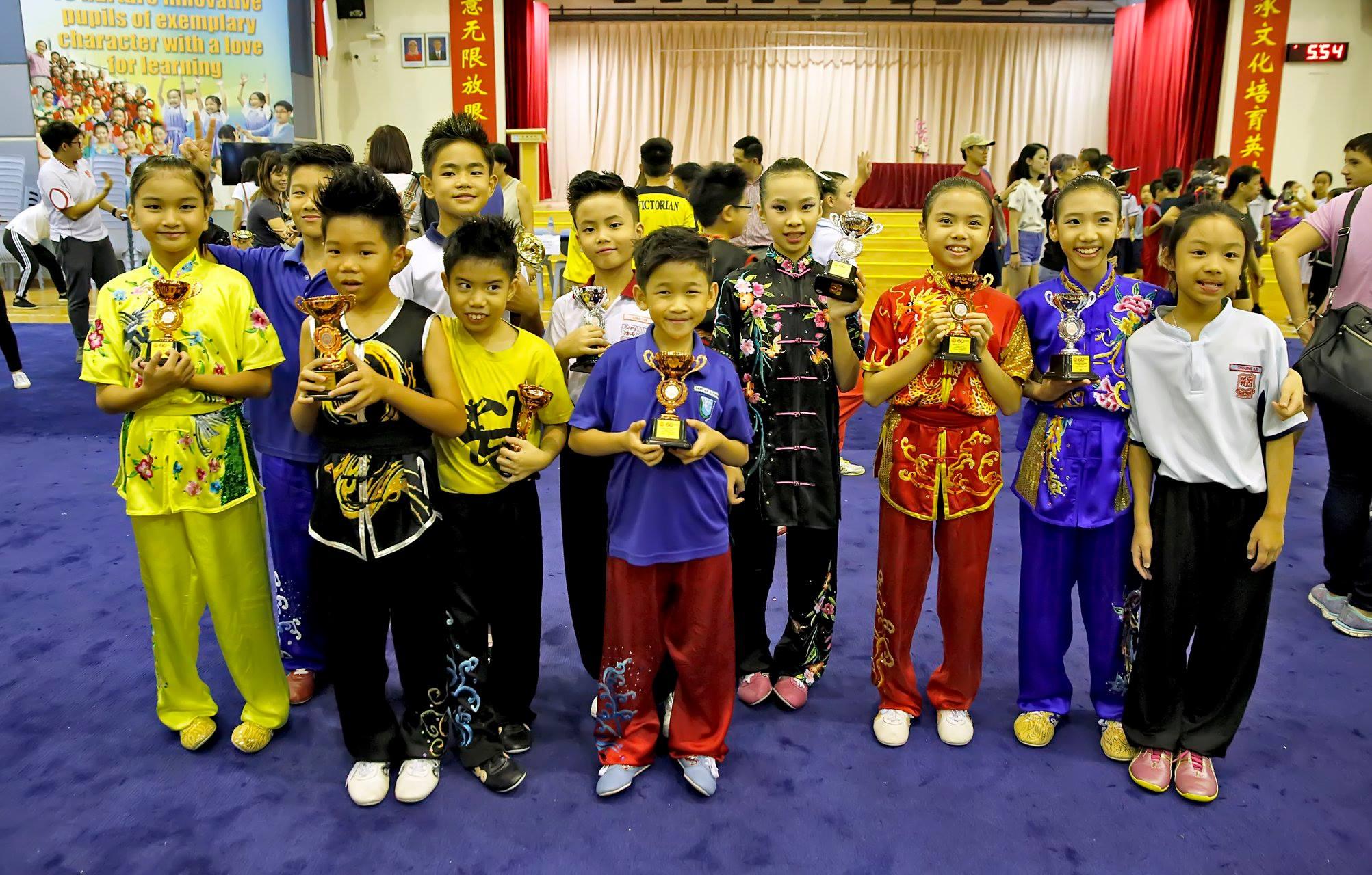 Xuan Sports Medallists