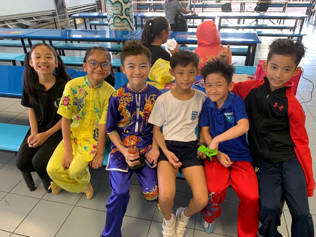 Happy Xuan Kids