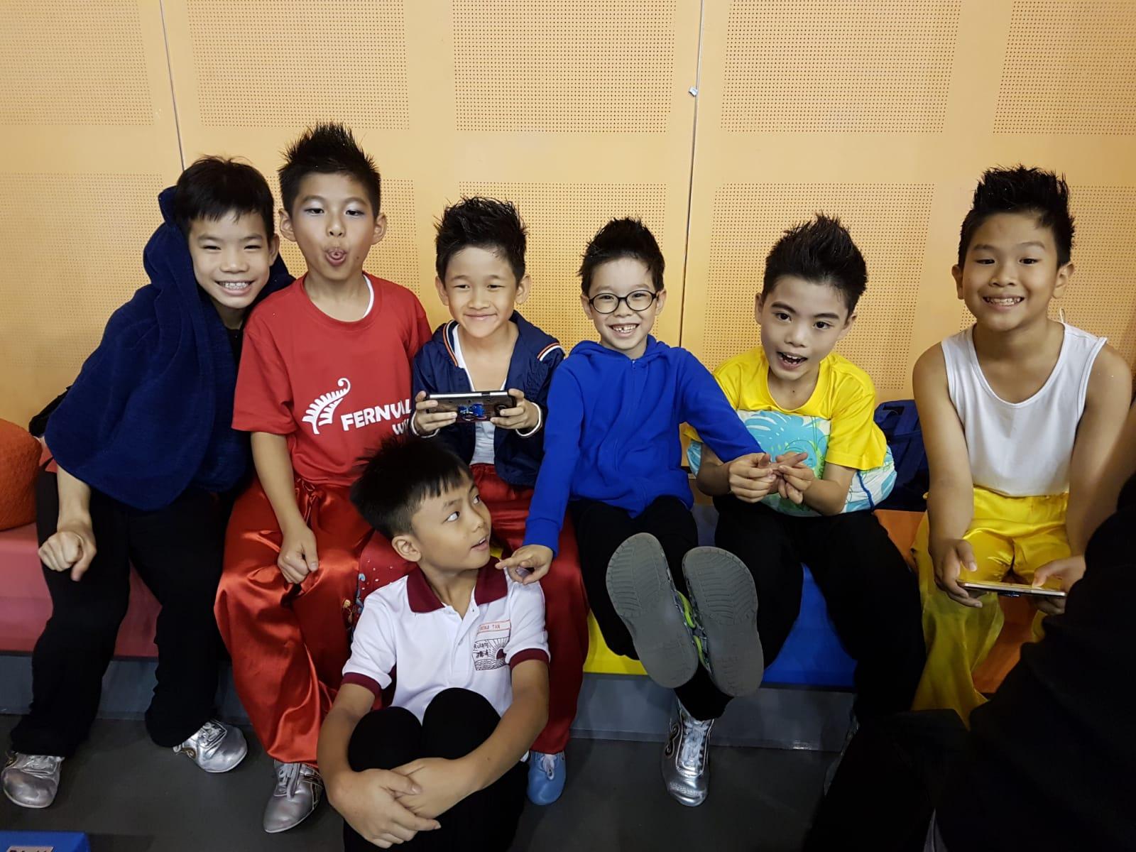 Xuan Sports Boys